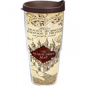 Термостакан Tervis Harry Potter Map 680 ml