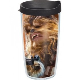 Термостакан Tervis Star Wars™ The Force Awakens Chewbacca Collage 680 ml