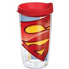 Термостакан Tervis Superman - Logo 450ml