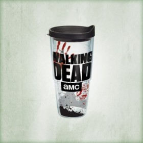 Термостакан Tervis The Walking Dead Logo 450ml