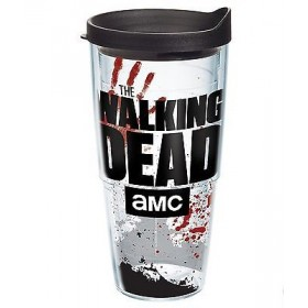 Термостакан Tervis The Walking Dead Logo 680 ml