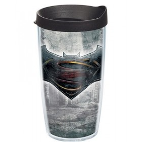 Термостакан Tervis Warner Brothers - Batman vs. Superman 450ml