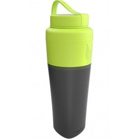 Бутылка для воды Light My Fire Pack Up Bottle lime