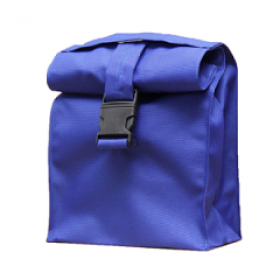 Термосумка для ланча TERMO lunch bag electric blue