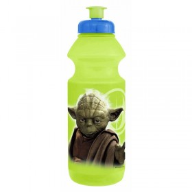 Бутылка для спорта Zak Star Wars Sports Water Bottle - Yoda 650 мл