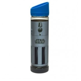 Бутылочка для воды Zak Star Wars Water Bottle - Jedi Lightsaber 0,62мл