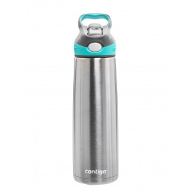 Бутылка для воды Contigo Water Bottle Sheffield Ocean 591 мл