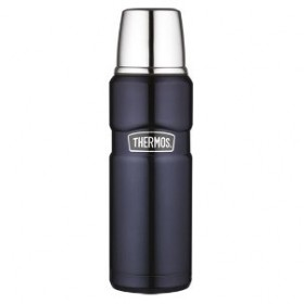 Термос Thermos Stainless King Beverage Bottle 0,47L 009