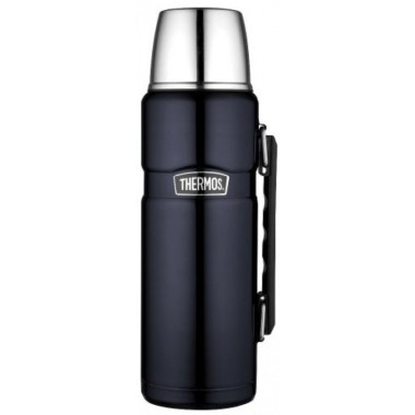 Термос Thermos Stainless King Beverage Bottle 1,2L 008
