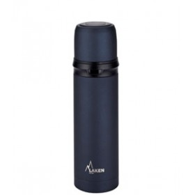 Термос Laken Thermo 0,75 L. black 180075N
