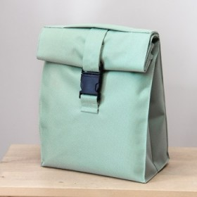 Сумка для еды  Lunch bag UA TERMO lunch bag standard +фисташка