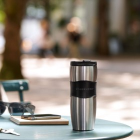 Термокружка Starbucks Stainless Steel Tumbler 355 ml
